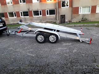 Brenderup Thule T3 2500kg