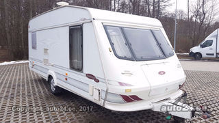 Elddis JETSTREAM GT