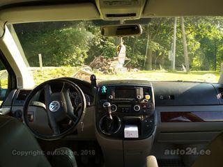 Volkswagen Multivan 2.5 128kW