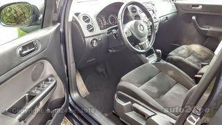 Volkswagen Golf Comfortline 1.4 118kW