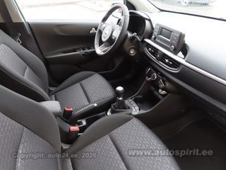 Kia Picanto EX 1.2 61kW