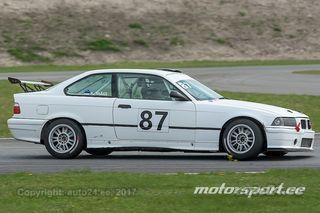 BMW 325 CUP 2.5 141kW