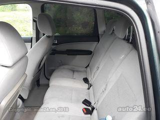Ford Focus C-Max 1.6 80kW