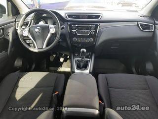 Nissan Qashqai VISIA 1.5 DCI 81kW