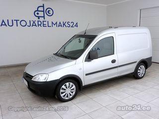 Opel Combo Van 1.7 D 48kW