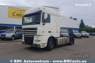 DAF XF FT 105.460 12.9 340kW
