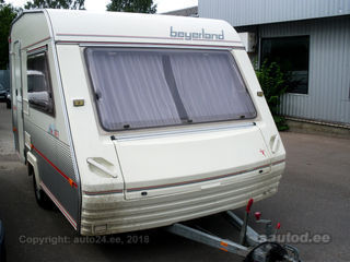 Beyerland 390 Sprinter Holiday