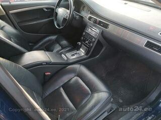 Volvo S80 2.5 147kW