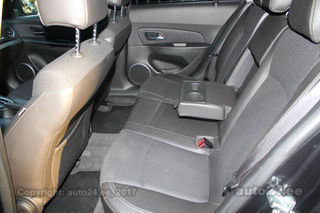 Chevrolet Cruze 2.0 120kW