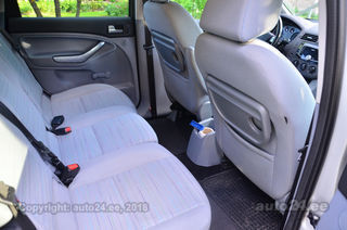 Ford C-MAX 1.8 92kW