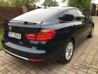 BMW 320 Gran Turismo xDrive Modern Line 2.0 135kW