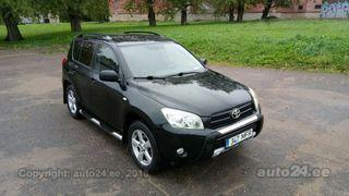 Toyota RAV4 Luxury 2.0 VVTi 1AZ-FE 112kW