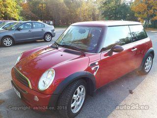 Mini One Seven 16 R50 66kw Auto24lv