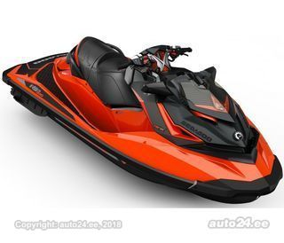 Sea Doo RXP 300 RS 1.6 220kW