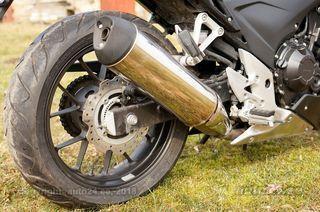 Honda CBR 500 R R2 35kW