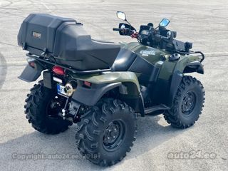Suzuki King Quad 37kW