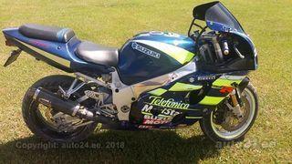 Suzuki GSX-R 750 96kW