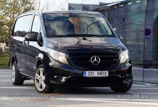 Mercedes-Benz Vito 114 CDI LONG 2.1 100kW