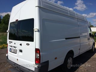 Ford Transit T350 2.4 85kW
