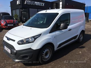 Ford Transit Connect  200 L1 3ST 1.6 TDCi 55kW