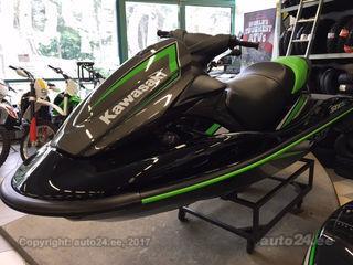 Kawasaki STX 15F + HAAGIS 1.5 112kW