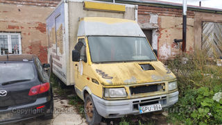 Iveco Daily 2.8 76kW