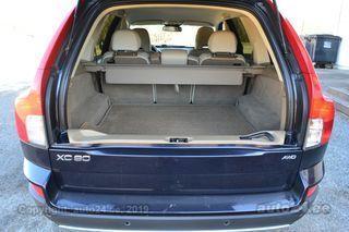 Volvo XC90 2.4 D5 136kW