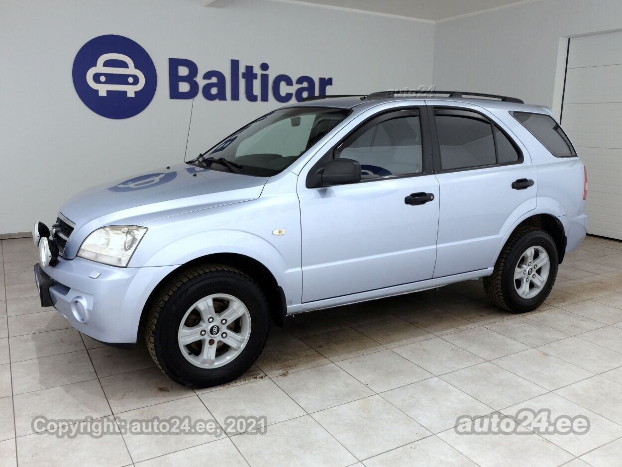 Kia Sorento Comfort 2.4 102 kW - Photo 2