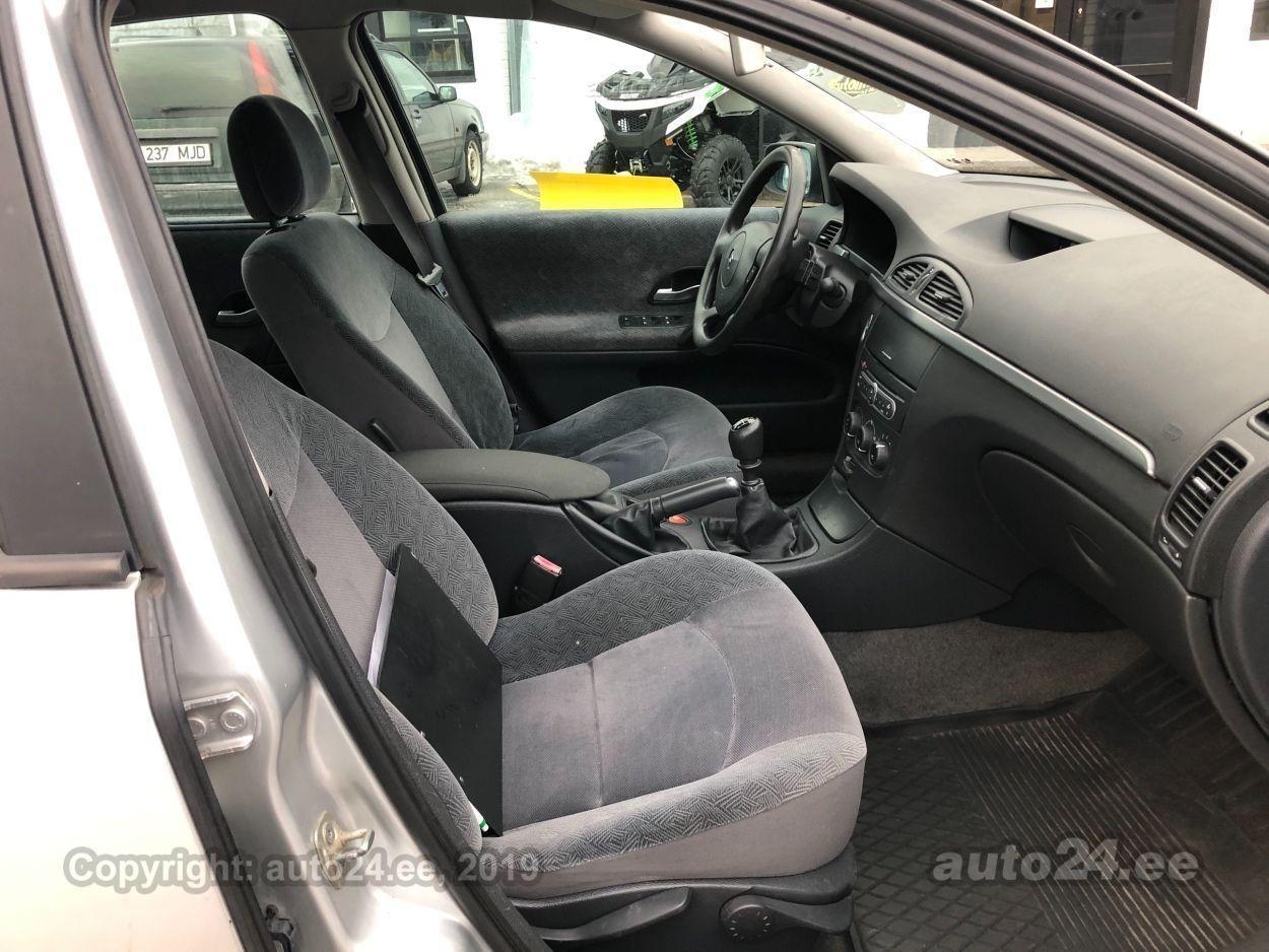 Renault Laguna Comfort 1.9 DCI 81kW