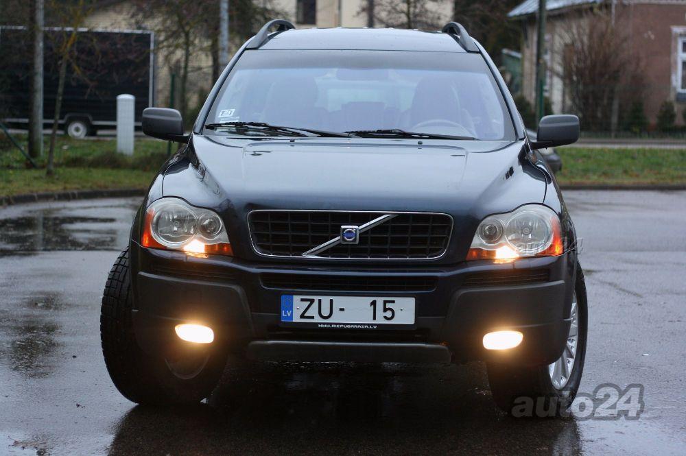 Volvo XC90 2.4