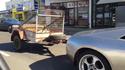 Ainult Austraalias: Lamborghini Murcielago veab kitsi