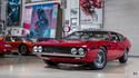 Jay Leno's Garage: 1969 Lamborghini Espada