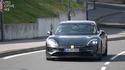 Porsche Taycan proovis oma võimeid Nürburgringil