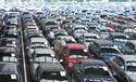 Euroopa autoturul jätkus langus ka novembris