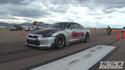 Nissan GT-R saavutas poole miiliga kiiruseks 411,25 km/h