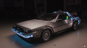 Jay Leno's Garage: Back to the Future DeLorean