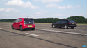 VIDEO: VW Golf Mk2 GTI vs VW up! GTI