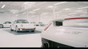 VIDEO: White Porsche Collection