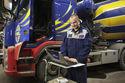 Volvo veokite tehnoseisundit näeb peagi üle interneti