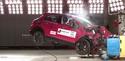ANCAP hindas kolme auto turvalisust maksimaalse hindega