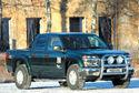 Edevuse laat: Chevrolet Colorado