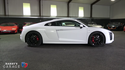 Harry's Garage: Audi R8 V10 RWS