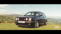 VIDEO: VW Golf GTI MK2: rahva sportauto