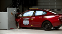 Subaru Impreza säras väikese ülekattega avariitestis
