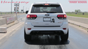 Hennessey Grand Cherokee Trackhawk kiirendab hea Porsche vääriliselt