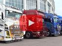 Truck Motors - Tallinn Truck Show 2016