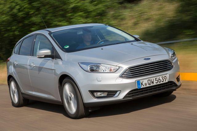 Ford kutsub Saksamaal hooldusesse 200 000 autot