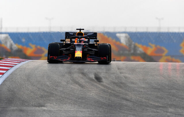 Max Verstappen. Foto: Getty Images / Red Bull Content Pool