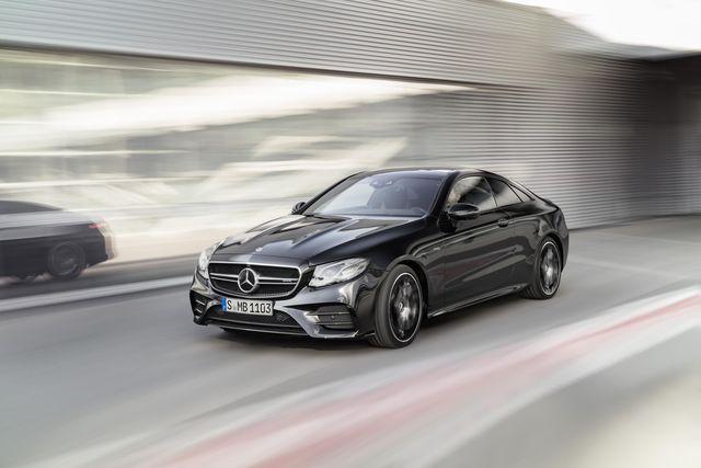 Brittide lemmikvärv on must. Foto: Daimler