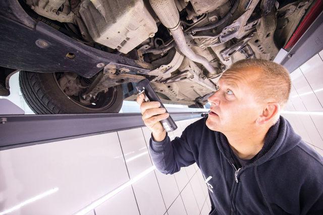 Uued tehnonõuded teevad autode ümberehitamise lihtsamaks, kuid iga muudetud punkti juures on siiski nüansse, mida tuleb tähele panna. Foto: Scanpix